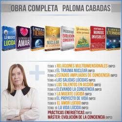 Antología Paloma Cabadas