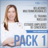 PACK 1. Temas 1, 2, 3, en Mp3