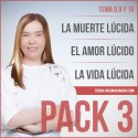 PACK 3. Temas 8, 9 y 10, en Mp3