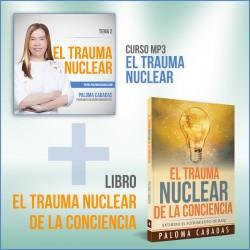 Curso Trauma Nuclear + Libro Trauma Nuclear