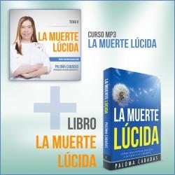 Curso La Muerte Lúcida + Libro La Muerte Lúcida