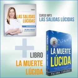 Curso Salidas Lúcidas + Libro La Muerte Lúcida