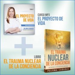 Curso El Proyecto de Vida + Libro Trauma Nuclear