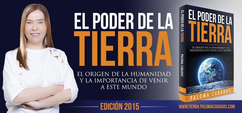 LIBRO EL PODER DE LA TIERRA