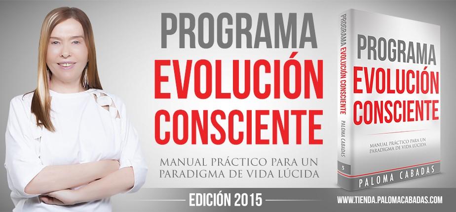 PROGRAMA EVOLUCION CONSCIENTE