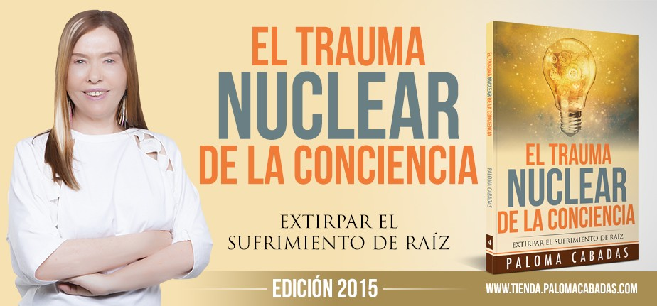 LIBRO EL TRAUMA NUCLEAR