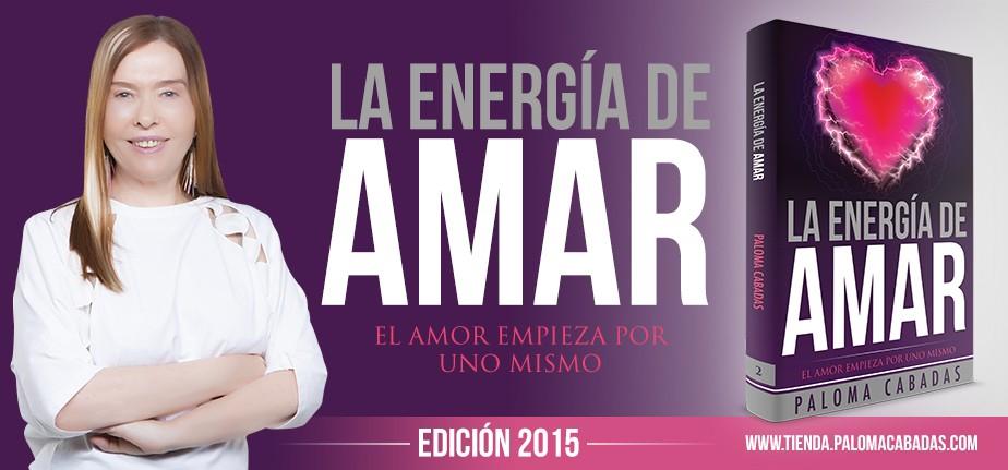 LIBRO LA ENERGIA DE AMAR